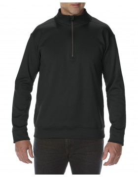 Gildan Adult Performance® 7 oz. Tech Quarter-Zip Sweatshirt
