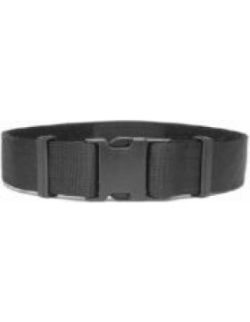DELUXE NYLON TACTICAL BELT