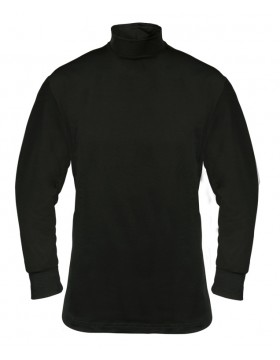 Elbeco UFX Base Layer Mock Turtleneck w/ BOP Embroidery on Collar